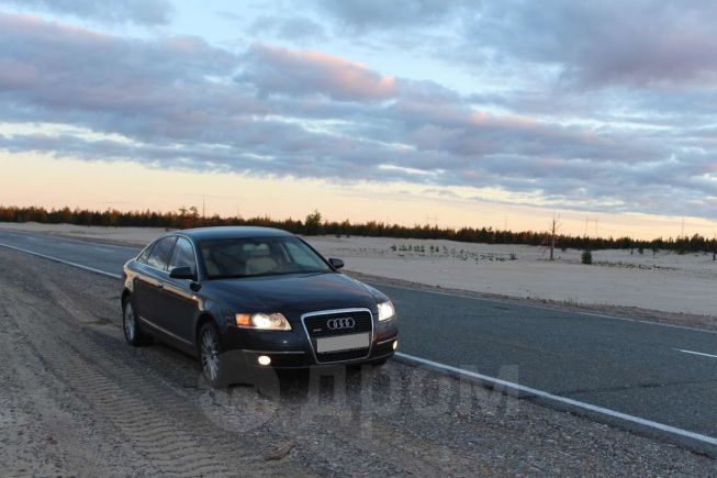 Audi A6, 2006 год, 900 000 руб.