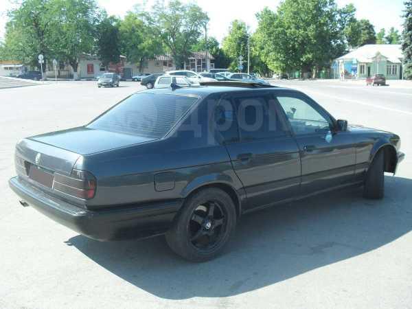 BMW 7-Series, 1988 год, 160 000 руб.