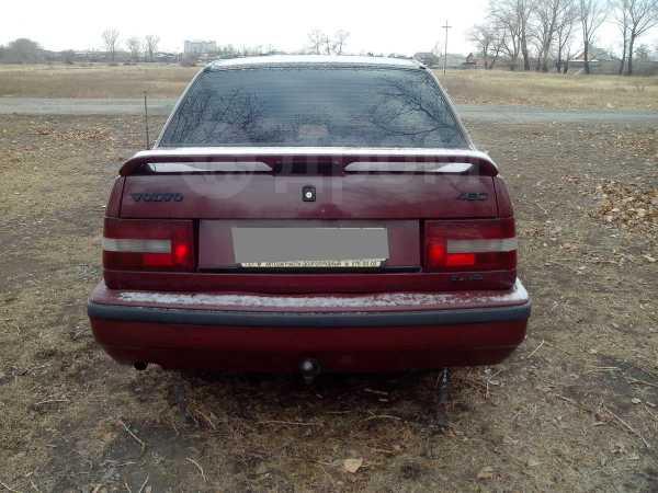 Volvo 460, 1995 год, 165 000 руб.