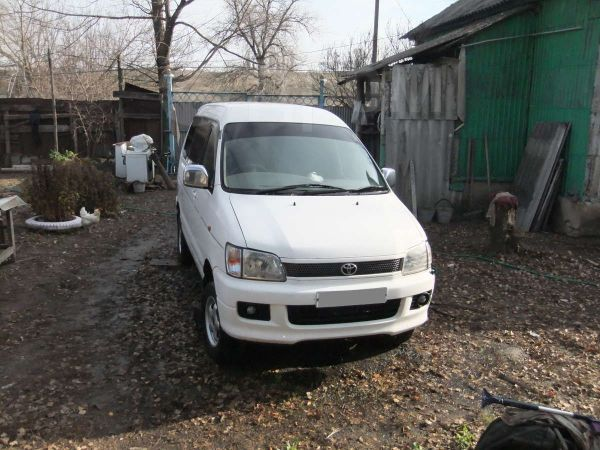 Toyota Lite Ace Noah, 1998 год, 200 000 руб.