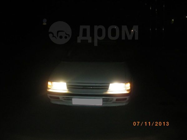 Toyota Carina II, 1991 год, 120 000 руб.