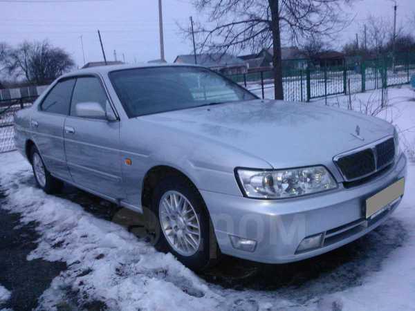 Nissan Laurel, 2001 год, 260 000 руб.
