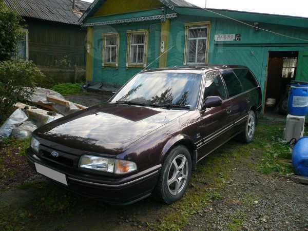 Ford Taurus, 1992 год, 130 000 руб.