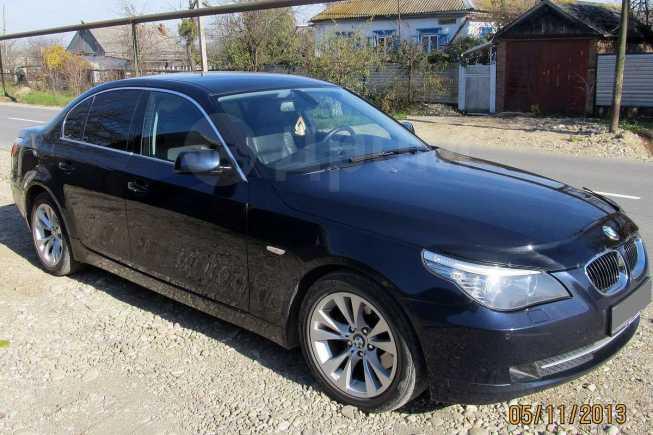 BMW 5-Series, 2008 год, 800 000 руб.