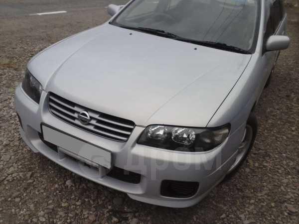 Nissan Avenir, 2003 год, 258 000 руб.