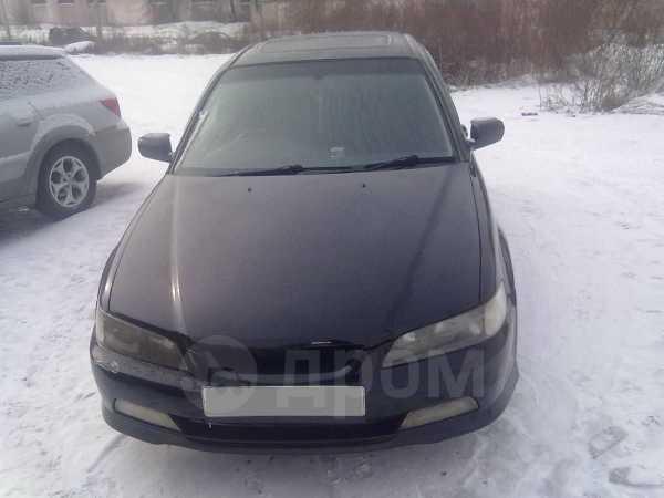 Honda Accord, 1998 год, 260 000 руб.