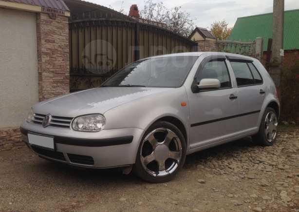 Volkswagen Golf, 1998 год, 200 000 руб.