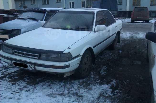 Toyota Camry, 1988 год, 80 000 руб.