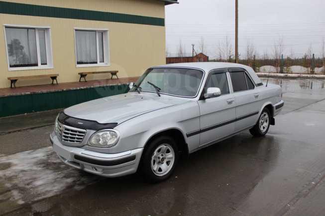 ГАЗ Волга, 2007 год, 190 000 руб.