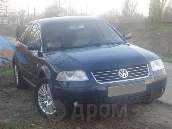 Volkswagen Passat, 2001 год, 385 000 руб.