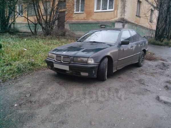 BMW 3-Series, 1994 год, 115 000 руб.