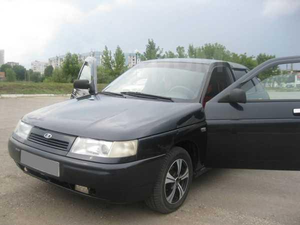 Лада 2112, 2007 год, 190 000 руб.