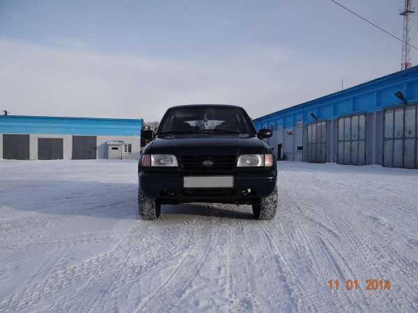 Kia Sportage, 1995 год, 255 000 руб.