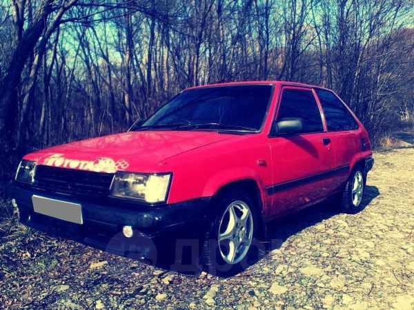 Toyota Tercel, 1985 год, 40 000 руб.