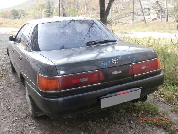 Toyota Carina ED, 1991 год, 55 000 руб.