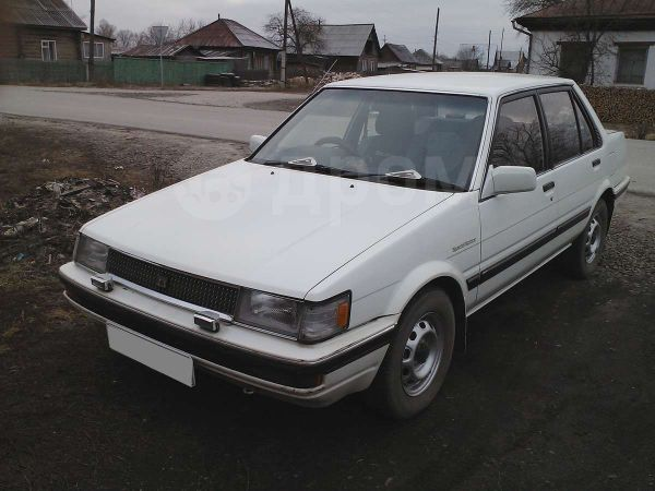 Toyota Corolla, 1988 год, 80 000 руб.
