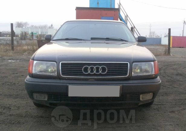 Audi 100, 1994 год, 150 000 руб.