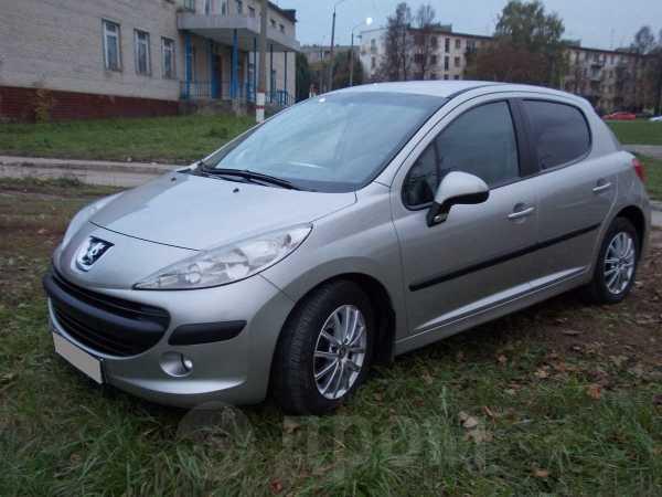 Peugeot 207, 2009 год, 307 000 руб.
