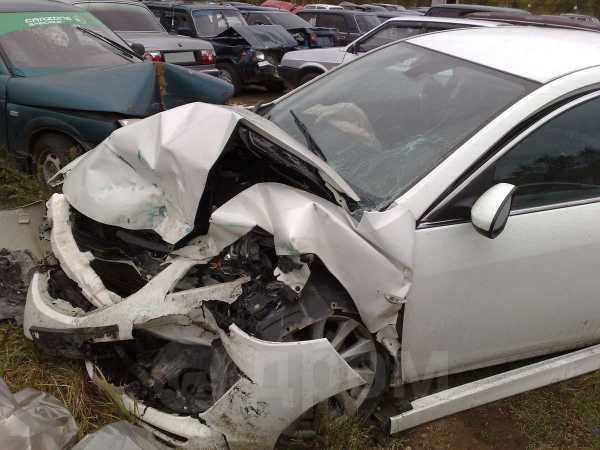 Mazda Mazda6, 2010 год, 285 000 руб.