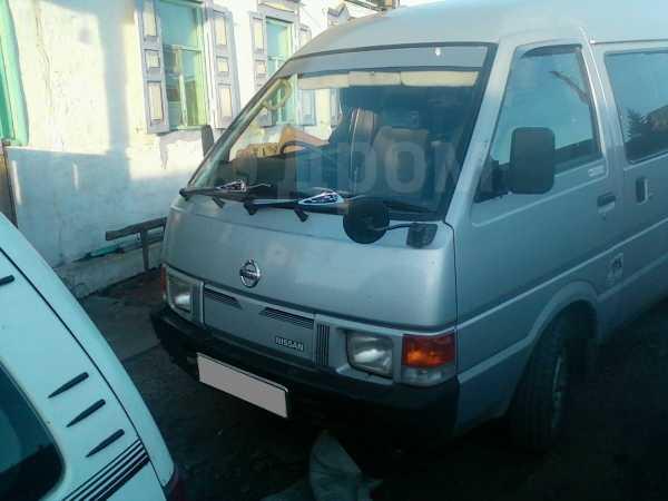Nissan Vanette, 1989 год, 75 000 руб.