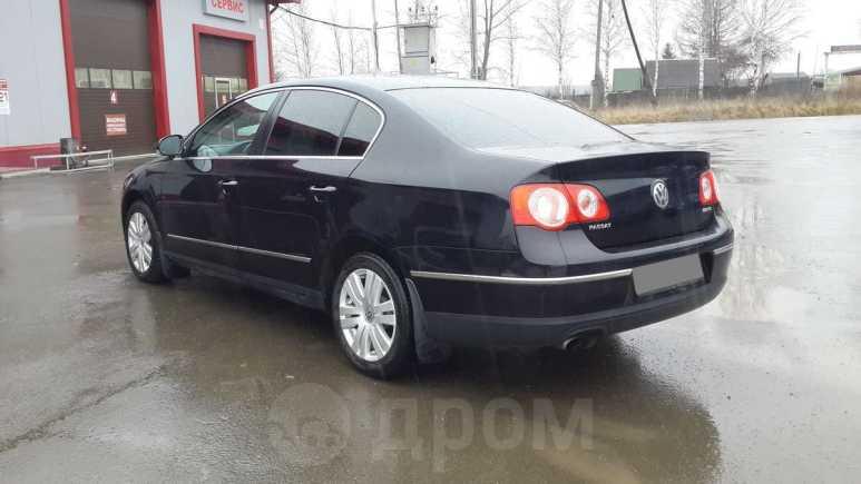 Volkswagen Passat, 2006 год, 500 000 руб.