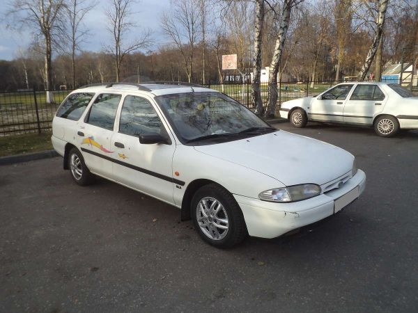 Ford Mondeo, 1994 год, 115 000 руб.