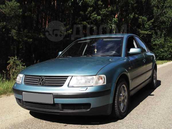 Volkswagen Passat, 1999 год, 290 000 руб.