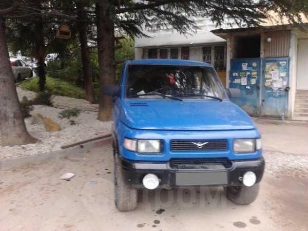 УАЗ Симбир, 2002 год, 175 000 руб.