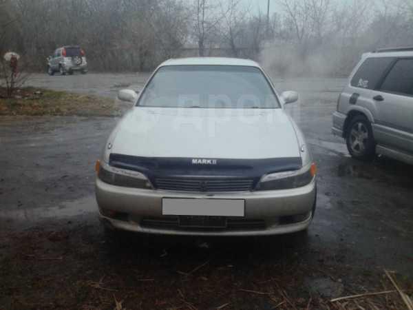 Toyota Mark II, 1992 год, 210 000 руб.