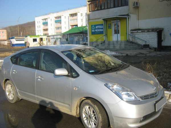 Toyota Prius, 2008 год, 415 000 руб.