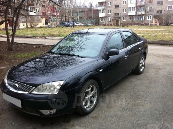 Ford Mondeo, 2006 год, 359 000 руб.