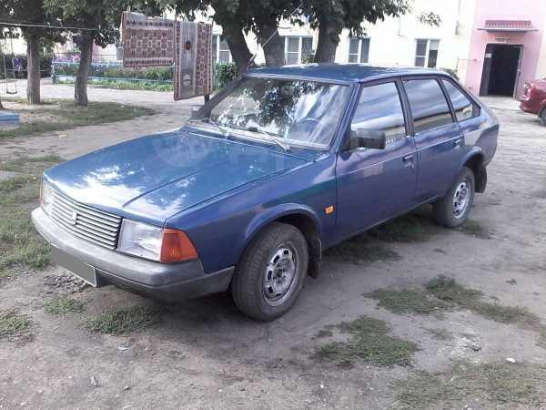 Москвич Москвич, 1991 год, 32 000 руб.