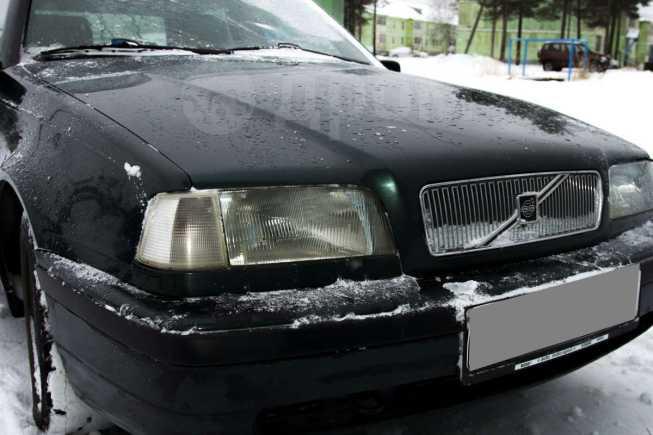 Volvo 460, 1995 год, 130 000 руб.