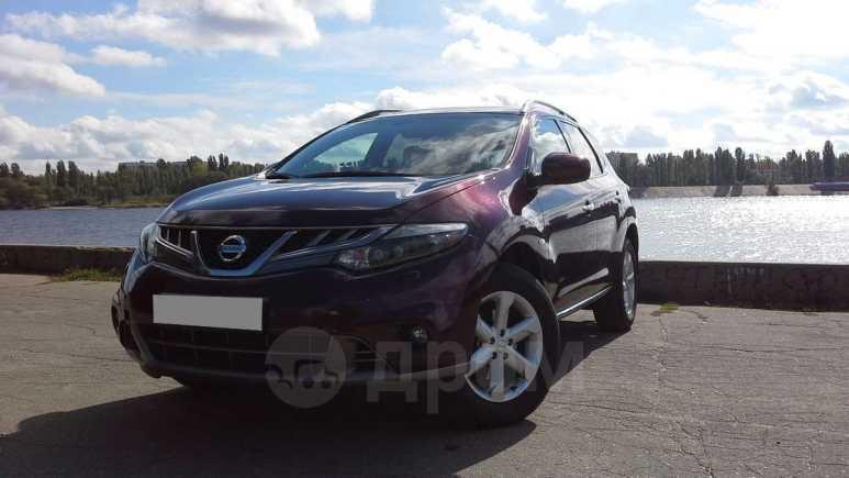 Nissan Murano, 2012 год, 1 450 000 руб.