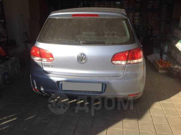 Volkswagen Golf, 2012 год, 628 000 руб.