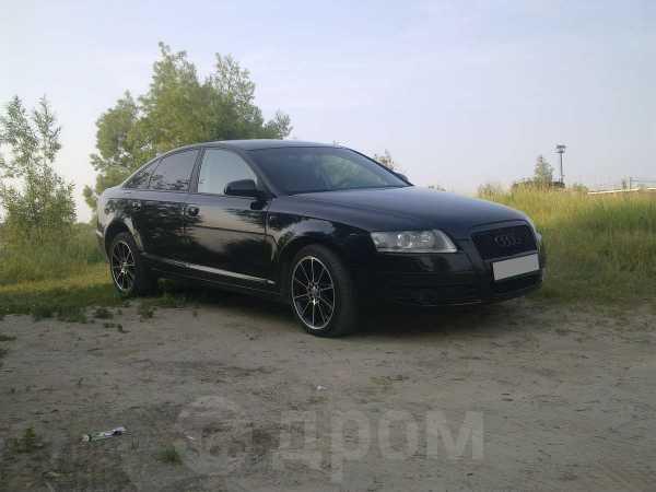 Audi A6, 2005 год, 800 000 руб.