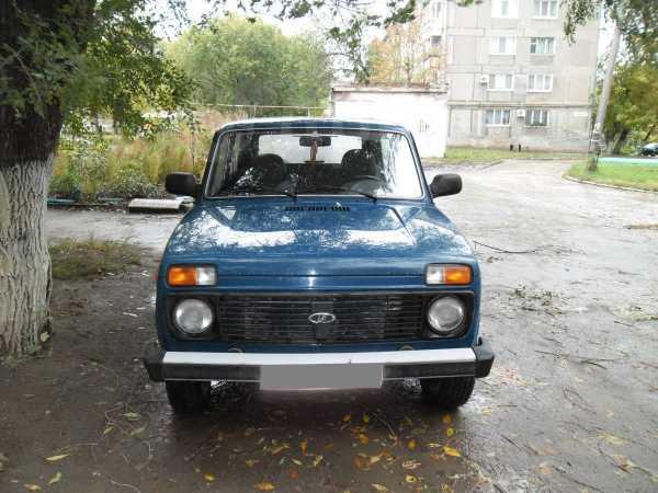 Лада 4x4 2121 Нива, 2010 год, 230 000 руб.
