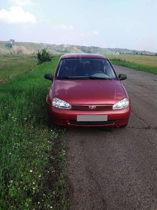 Лада Калина, 2007 год, 165 000 руб.