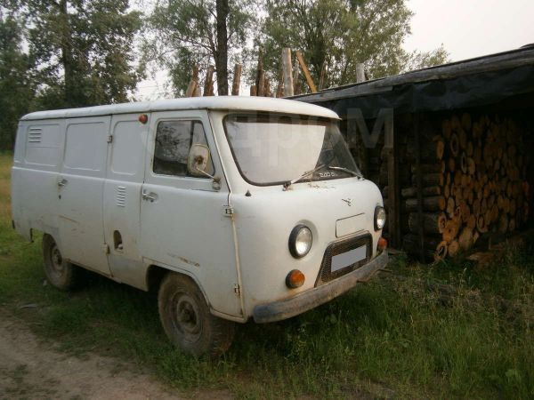 УАЗ Буханка, 1987 год, 30 000 руб.