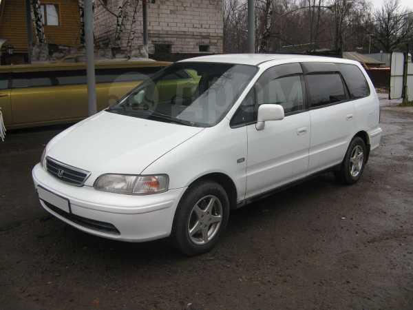 Honda Odyssey, 1998 год, 200 000 руб.