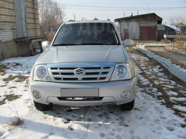 Suzuki Grand Vitara XL-7, 2003 год, 570 000 руб.