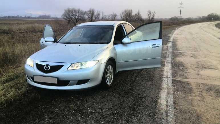 Mazda Atenza, 2003 год, 330 000 руб.