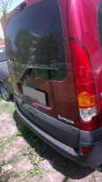 Renault Kangoo, 2005 год, 280 000 руб.
