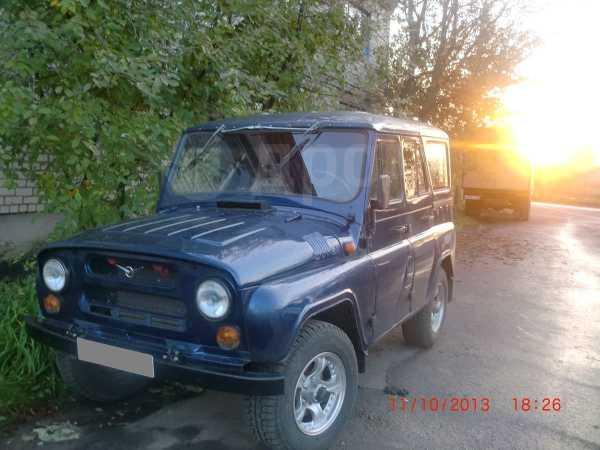 УАЗ 3151, 1996 год, 170 000 руб.