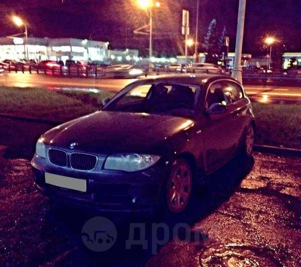 BMW 1-Series, 2009 год, 525 000 руб.