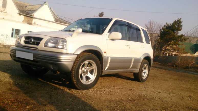 Suzuki Escudo, 2001 год, 385 000 руб.