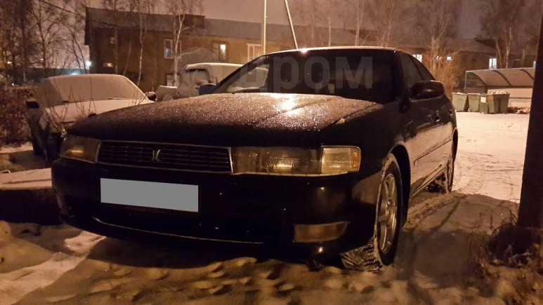 Toyota Cresta, 1993 год, 205 000 руб.