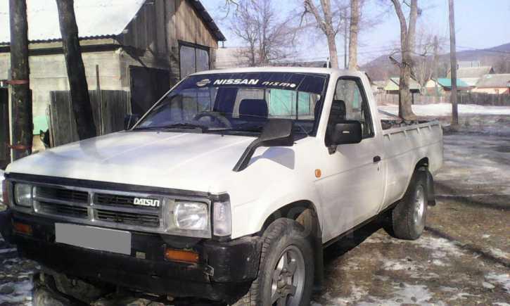 Nissan Datsun, 1989 год, 115 000 руб.
