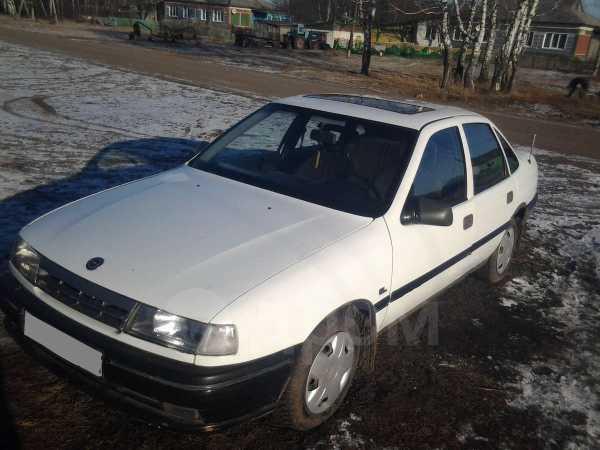 Opel Vectra, 1990 год, 45 000 руб.