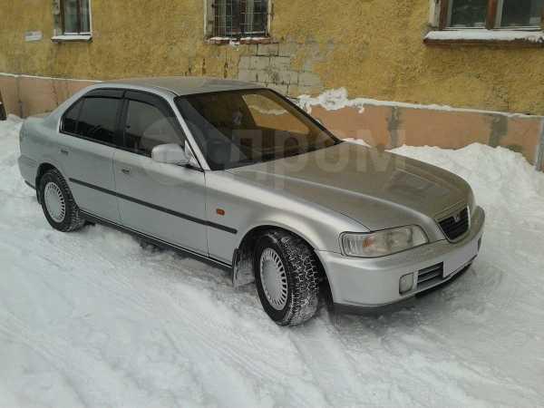Honda Rafaga, 1995 год, 110 000 руб.
